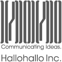 Hallohallo Inc.